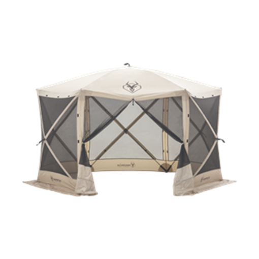 6-Sided Portable Gazebo