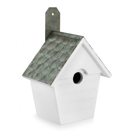 Classic Cottage Bird House