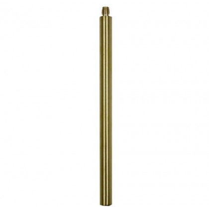 "11"" Brass Weathervane Extension Rod"