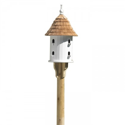 Lazy Hill Bird House