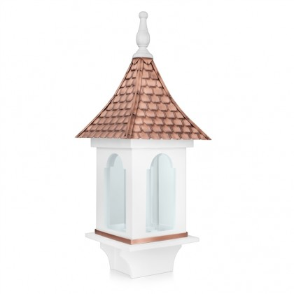 Villa Bird Feeder