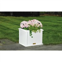 "Charleston Planter Kit - 18"" Sq."