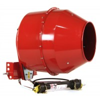 cement mixer for tractor