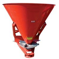 fertilizer spreader Canada
