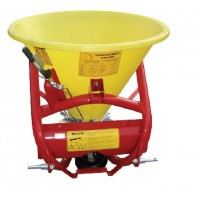 plastic hopper spreader
